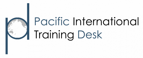 Pacific International Training Desk